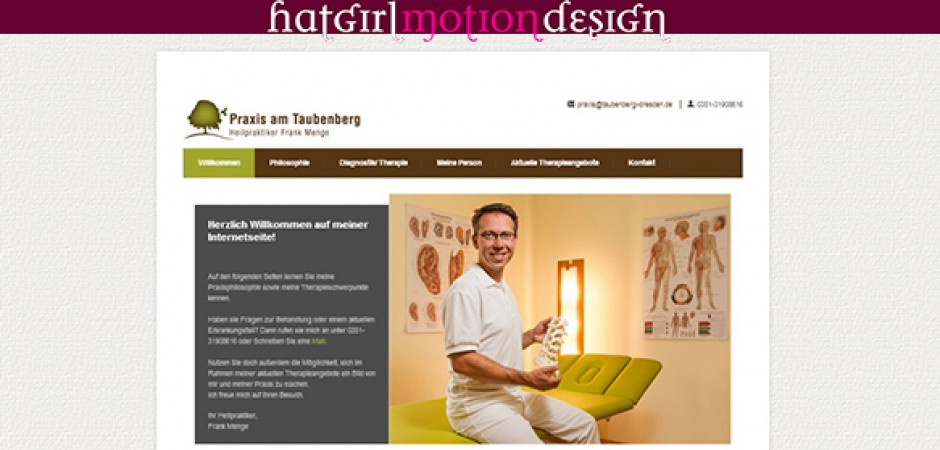 2013-Website-Wordpressanpassung-Webdesigner-Grafiker-Dresden-Menge-Heilpraktiker-Corporate-Design