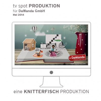 Portfolio-Werbespot-TV-Spot-Werbeclip-Motion-Design-Animation-PopUp-Dawanda